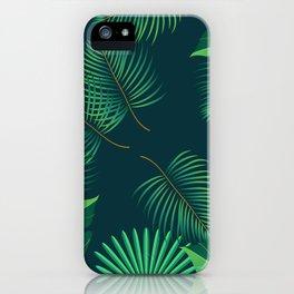Leaf #01 iPhone Case