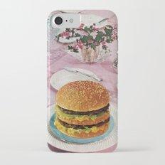 BURGER Slim Case iPhone 7