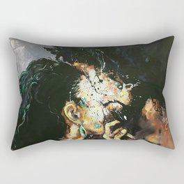 Naturally XXIV Rectangular Pillow