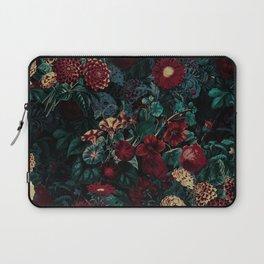 Night Garden XXXI Laptop Sleeve