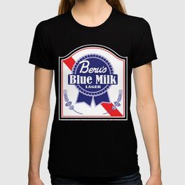 Beru's Blue Milk Lager T-shirt