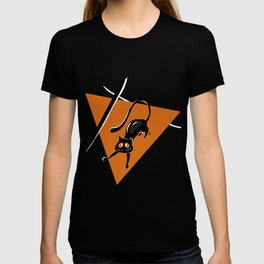 Blackcat - Halloween Collection T-shirt