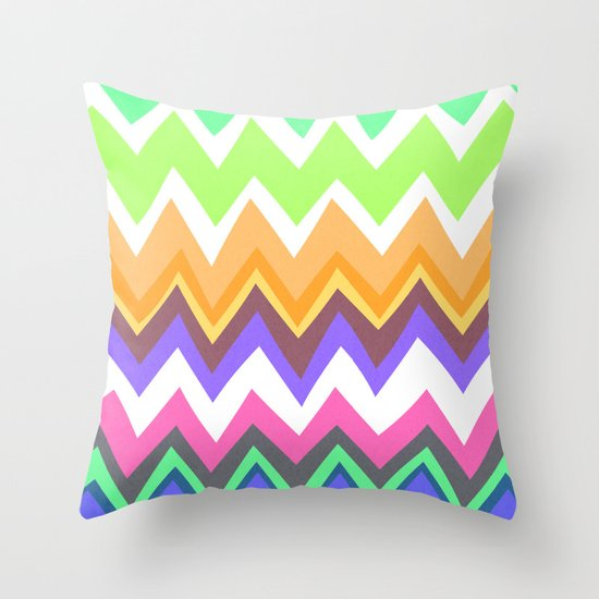 Coop Point Throw Pillow