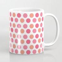 chic Mugs featuring chic by VanyNany