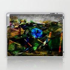 UKRAINE Laptop & iPad Skin