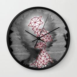 Quebra-cabeça (Puzzle) Wall Clock