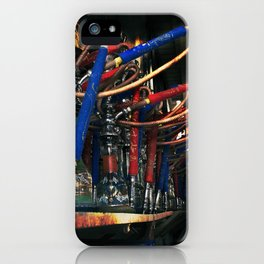 Shesha! iPhone Case