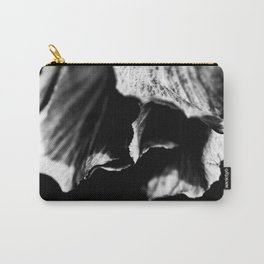 Folds Of Life Carry-All Pouch