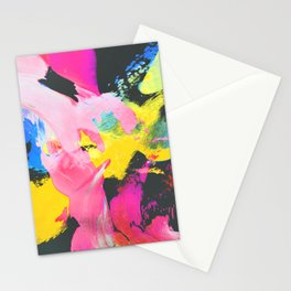 -untitled- Stationery Cards