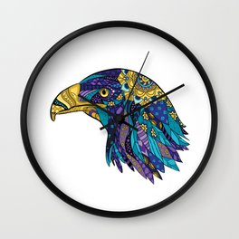Aigle royal Wall Clock