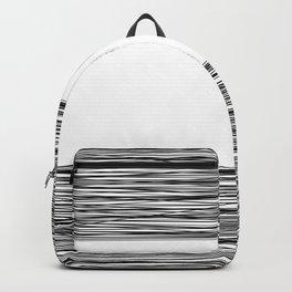 Weave pattern 1 Backpack