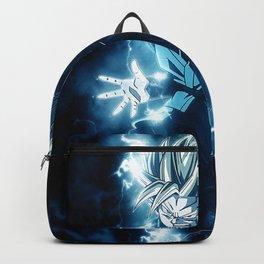 Goku Vegeta Dragon Ball Backpack