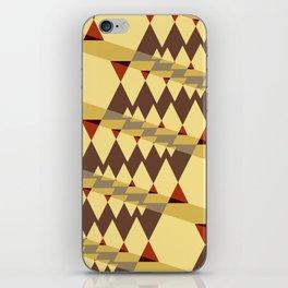 Volt iPhone Skin