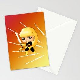 Chibi Magik Stationery Cards