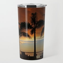 A Definite Disturbance Travel Mug
