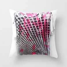 skyskyper T Throw Pillow