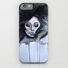 Nightmares Take Over iPhone 6s Slim Case