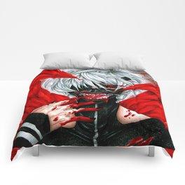 Tokyo Ghoul - Ken Kaneki Comforters