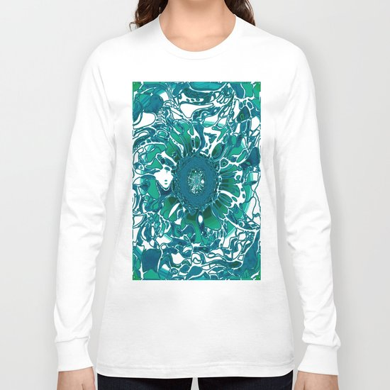 Say It Long Sleeve T-shirt