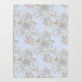 Floral dream Poster