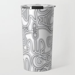 Relief of Unrest Travel Mug