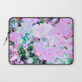 SWEETPEA WHITE/MULTI Laptop Sleeve