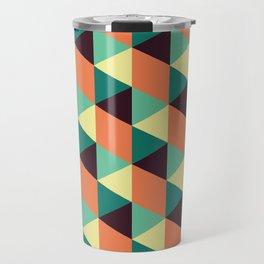 Fall Illusions Travel Mug