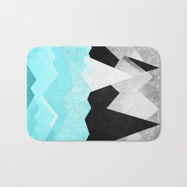 Candyland - Minty fresh Bath Mat