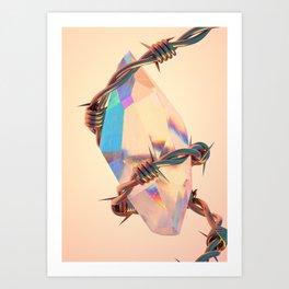 POSSESSION// Art Print