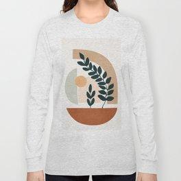 Soft Shapes III Long Sleeve T-shirt