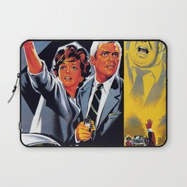 The Diabolical Doctor Mabuse Laptop Sleeve