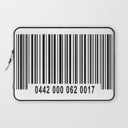 Barcode #1 Laptop Sleeve