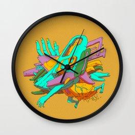 Galn Wall Clock