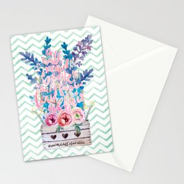 Love affair Stationery Cards