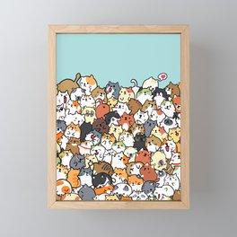 018 Framed Mini Art Print