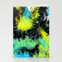 splash Stationery Cards featuring Splash by Timothy Davis
