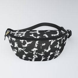 Concrete Wall Fanny Pack