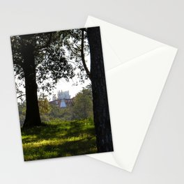 Outpost 7 Stationery Cards