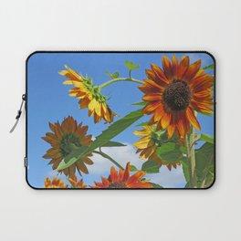 Sky High Laptop Sleeve