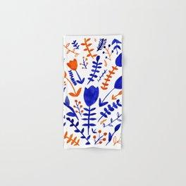 A touch of dutch Hand & Bath Towel