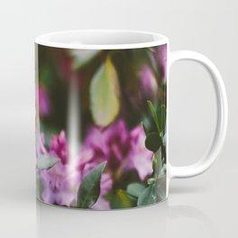 Lush Two Coffee Mug
