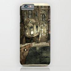 Rat Slim Case iPhone 6s