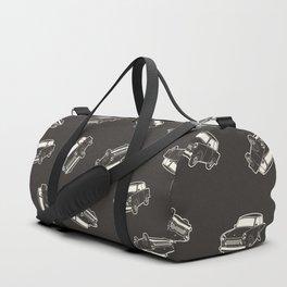 Ostalgie - Trabant Duffle Bag
