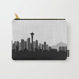 City Skylines: Seattle (Alternative) Carry-All Pouch