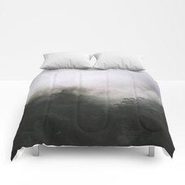 Into the Mist Comforters