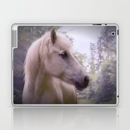 Dreaming Icelandichorse Laptop & iPad Skin