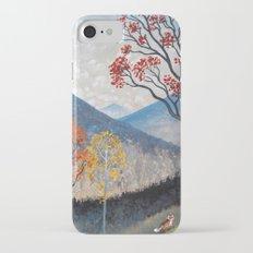 Fox Slim Case iPhone 7