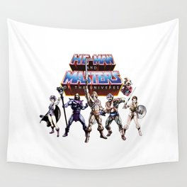 Masters of the Universe Wall Tapestry
