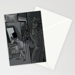 vault 114 Stationery Cards