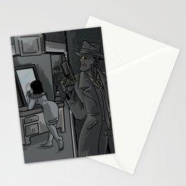 vault 114 Stationery Cards